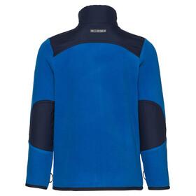 VAUDE Kids Racoon Fleece Jacket blue